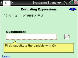 Lesson 2 - Evaluating Expressions