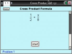 Lesson 6 - Cross Product Formula